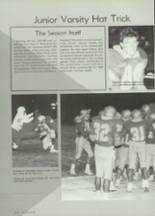 1988 West Potomac High School Yearbook Page 224 & 225