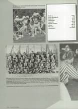 1988 West Potomac High School Yearbook Page 226 & 227