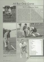1988 West Potomac High School Yearbook Page 228 & 229