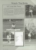 1988 West Potomac High School Yearbook Page 232 & 233