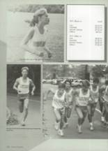 1988 West Potomac High School Yearbook Page 236 & 237