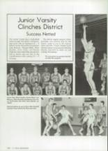 1988 West Potomac High School Yearbook Page 242 & 243