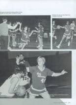 1988 West Potomac High School Yearbook Page 246 & 247
