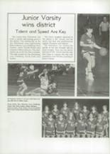 1988 West Potomac High School Yearbook Page 248 & 249
