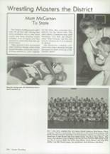 1988 West Potomac High School Yearbook Page 250 & 251