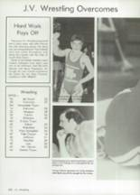 1988 West Potomac High School Yearbook Page 252 & 253
