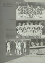 1988 West Potomac High School Yearbook Page 260 & 261
