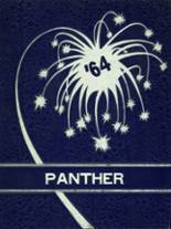 1964 Yearbook Greenbrier High School