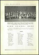 1937 Shinglehouse High School Yearbook Page 36 & 37