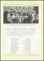 1937 Shinglehouse High School Yearbook Page 38 & 39