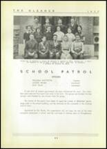 1937 Shinglehouse High School Yearbook Page 50 & 51
