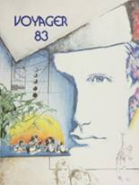 1983 Yearbook Plainview-Old Bethpage John F. Kennedy High School