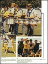 Largo High School Class of 1988 Reunions - Yearbook Page 8