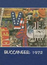 1972 Yearbook Mainland High School