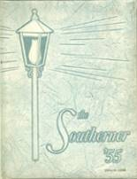 1955 Yearbook South High School