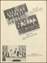 1948 Fairfax High School Yearbook Page 16 & 17