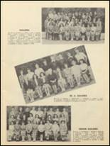 1948 Fairfax High School Yearbook Page 18 & 19