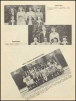 1948 Fairfax High School Yearbook Page 20 & 21