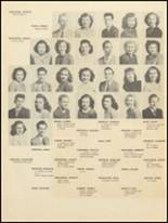 1948 Fairfax High School Yearbook Page 26 & 27