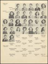 1948 Fairfax High School Yearbook Page 28 & 29