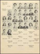 1948 Fairfax High School Yearbook Page 30 & 31