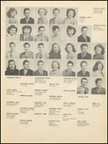 1948 Fairfax High School Yearbook Page 42 & 43