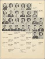 1948 Fairfax High School Yearbook Page 46 & 47