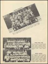 1948 Fairfax High School Yearbook Page 56 & 57