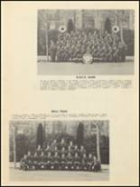 1948 Fairfax High School Yearbook Page 58 & 59