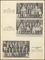 1948 Fairfax High School Yearbook Page 62 & 63