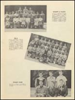 1948 Fairfax High School Yearbook Page 64 & 65
