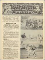 1948 Fairfax High School Yearbook Page 72 & 73