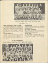 1948 Fairfax High School Yearbook Page 74 & 75