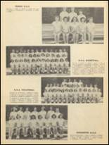 1948 Fairfax High School Yearbook Page 80 & 81
