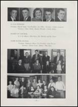 1940 Arlington High School Yearbook Page 12 & 13