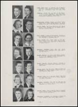 1940 Arlington High School Yearbook Page 14 & 15