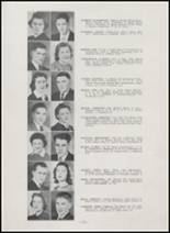 1940 Arlington High School Yearbook Page 16 & 17