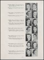 1940 Arlington High School Yearbook Page 18 & 19