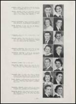 1940 Arlington High School Yearbook Page 20 & 21