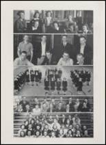 1940 Arlington High School Yearbook Page 38 & 39