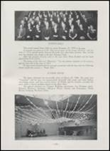 1940 Arlington High School Yearbook Page 42 & 43