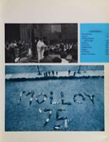 1975 Archbishop Molloy High School Yearbook Page 6 & 7