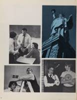 1975 Archbishop Molloy High School Yearbook Page 14 & 15
