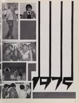 1975 Archbishop Molloy High School Yearbook Page 20 & 21
