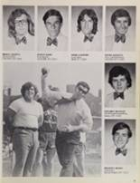 1975 Archbishop Molloy High School Yearbook Page 22 & 23
