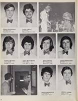 1975 Archbishop Molloy High School Yearbook Page 24 & 25