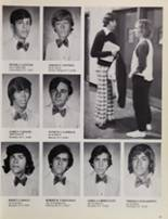 1975 Archbishop Molloy High School Yearbook Page 26 & 27