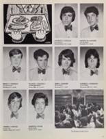 1975 Archbishop Molloy High School Yearbook Page 28 & 29