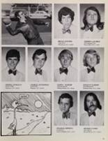 1975 Archbishop Molloy High School Yearbook Page 32 & 33
