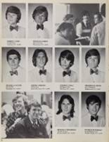 1975 Archbishop Molloy High School Yearbook Page 34 & 35